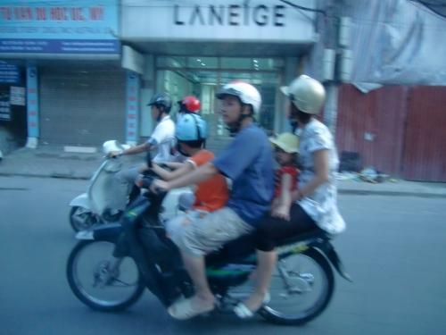 ベトナム ハノイ訪問
