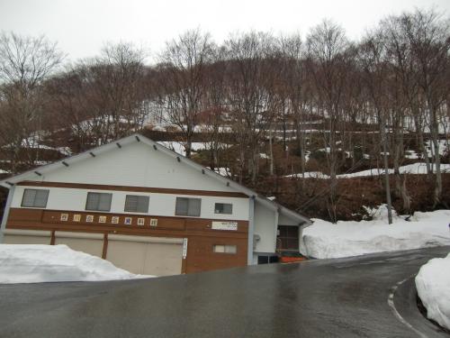 谷川岳 3月上旬で早くも冬季終了