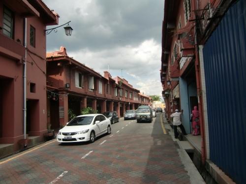 マレーシアの旅
