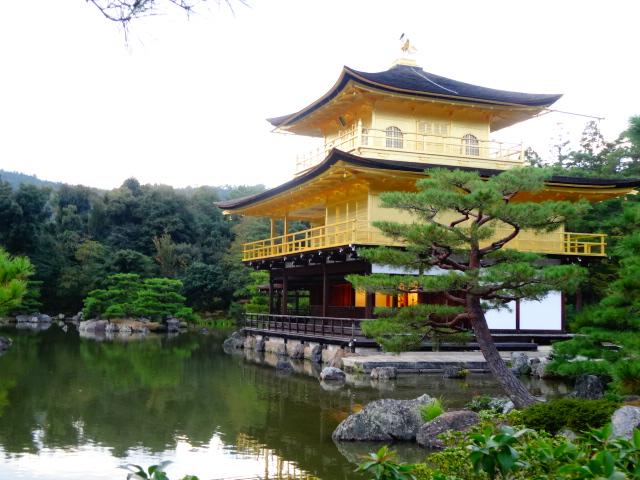 半年振りの京都
